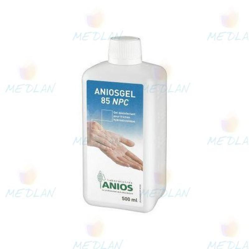 Аниосгель / Аниосраб