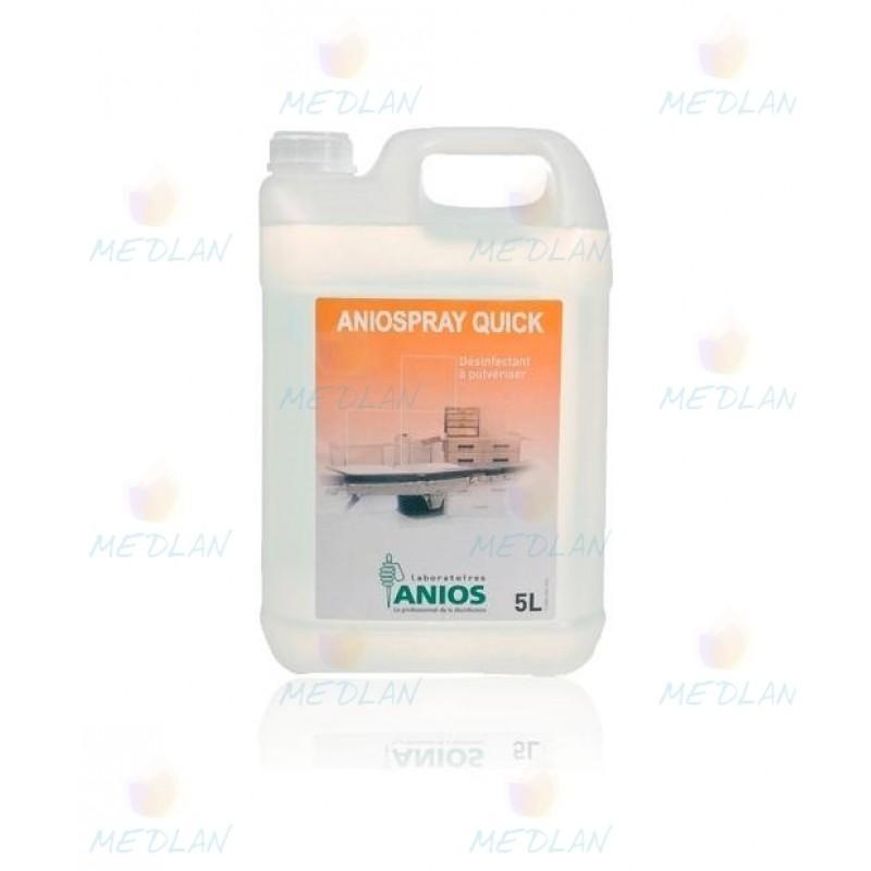 Aniosprey Quick UA