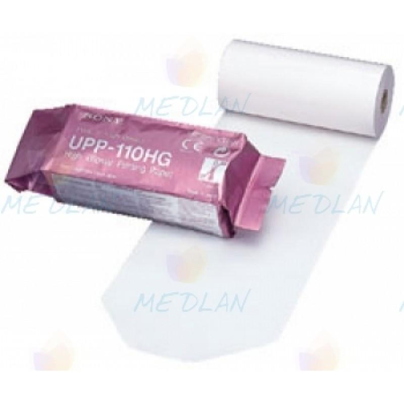Папір для принтера УЗД SONY UPP-110 HG