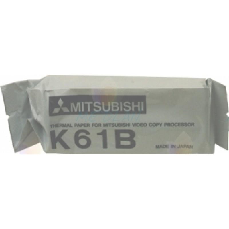 Папір для принтера УЗД MITSUBISHI K61 B