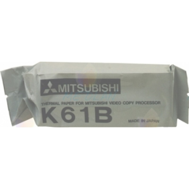 Бумага для принтера УЗИ MITSUBISHI K61 B