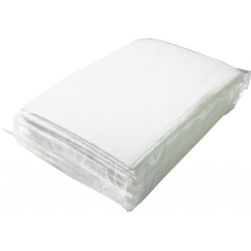 Простыни бумажные кушеточные MEDIPROST 34 * 45 см 100 шт.
