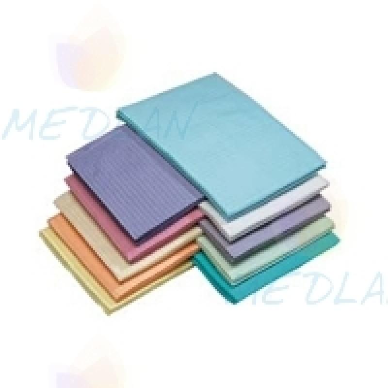 Серветки медичні / стоматологічні Dry-Back (500 шт.)