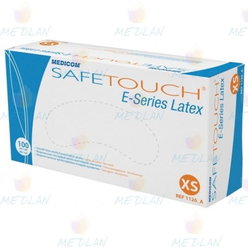 Рукавички латексні з пудрою SafeTouch b56b9b6881e5b
