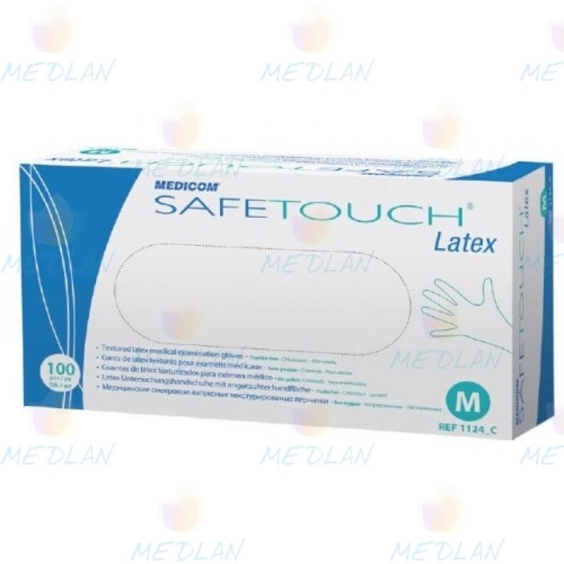 "Перчатки латексные без пудры ""SafeTouch"""