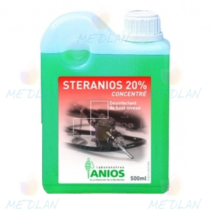 Steranios 20% concentrate 500 ml