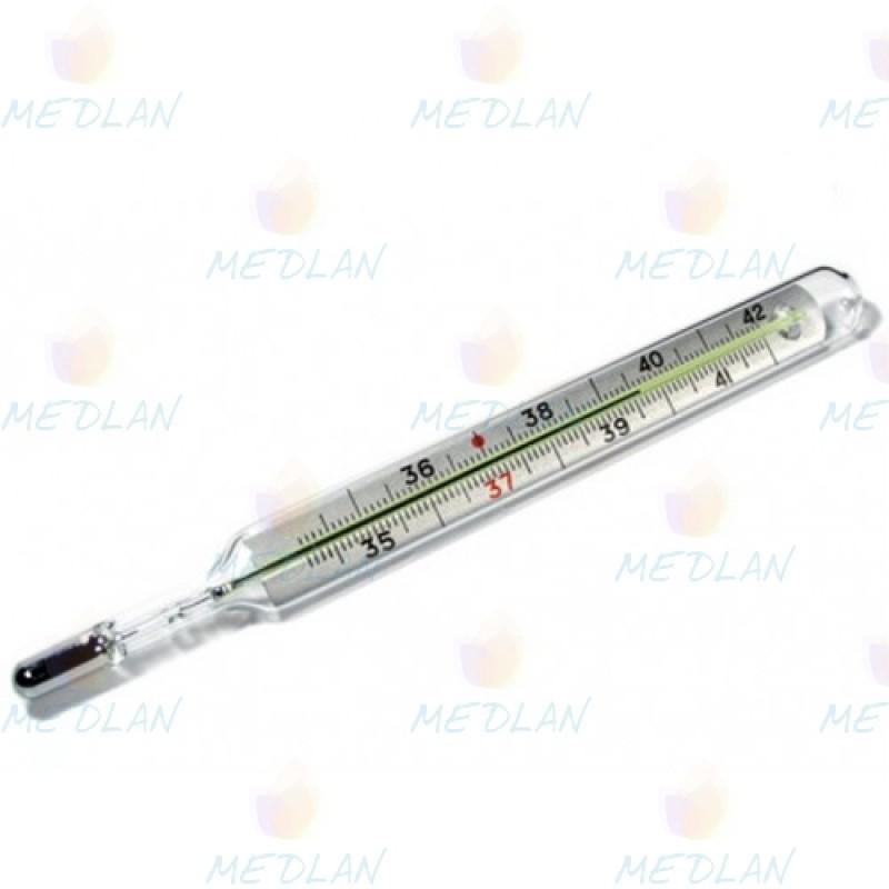 Термометр клинический Medicare