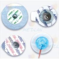 Електрод, Дефібрилятори, вуглецевий електрод