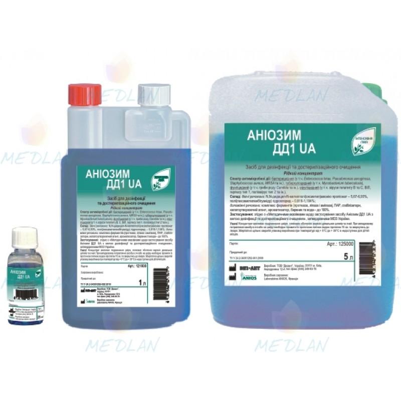 Aniosyme DD1 UA