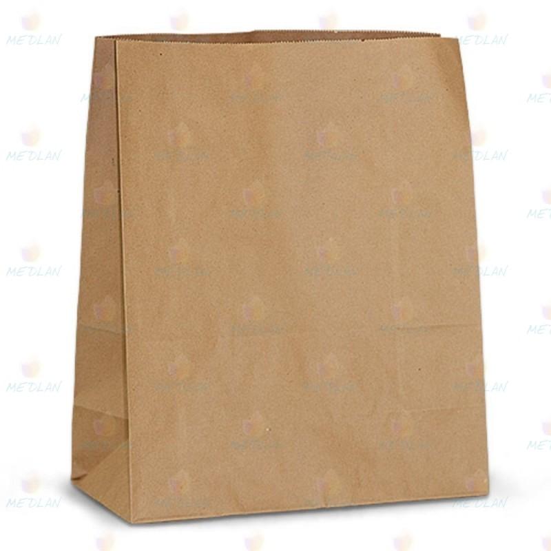 Packages of Kraft paper